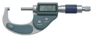 MAPRA Q1 Digital Outside Micrometer DM-25-50 DIN 863